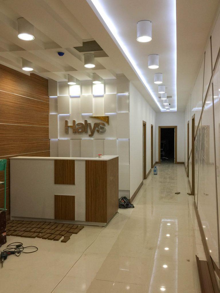 Aga Construction Company, Kazakhstan