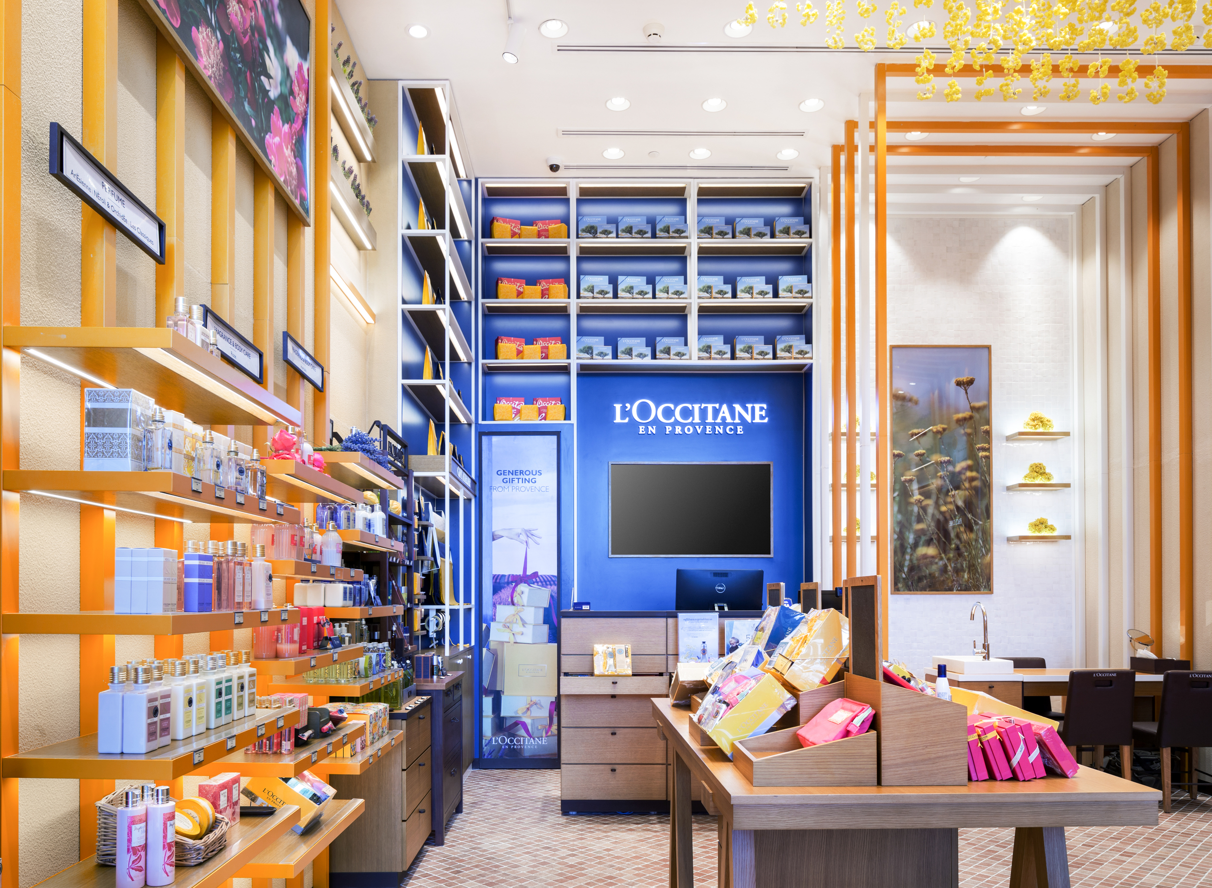 Best Commercial Designer in Kuala Lumpur